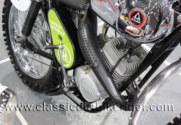2016 Hagon classic dirtbike show Telford report review picture photos classicdirtbikerider.com 125 (45)