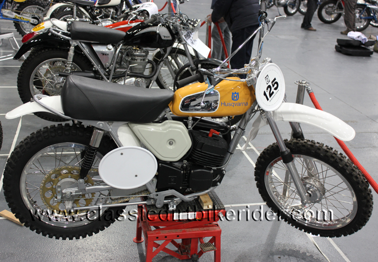 2016 Hagon classic dirtbike show Telford report review picture photos classicdirtbikerider.com 125 (46)