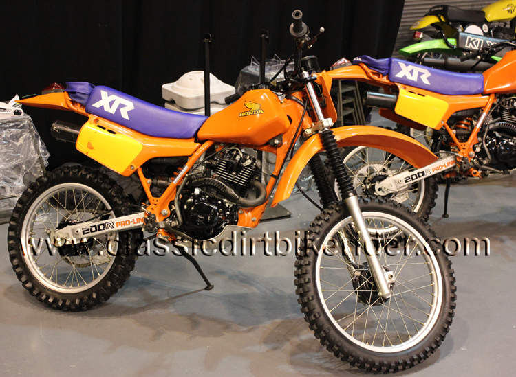 2016 Hagon classic dirtbike show Telford report review picture photos classicdirtbikerider.com 139