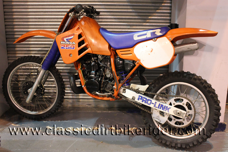2016 Hagon classic dirtbike show Telford report review picture photos classicdirtbikerider.com 23 (10)
