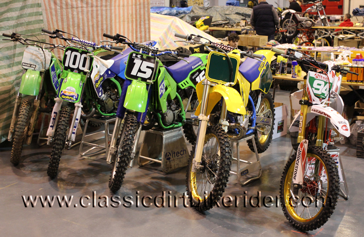 2016 Hagon classic dirtbike show Telford report review picture photos classicdirtbikerider.com 23 (12)