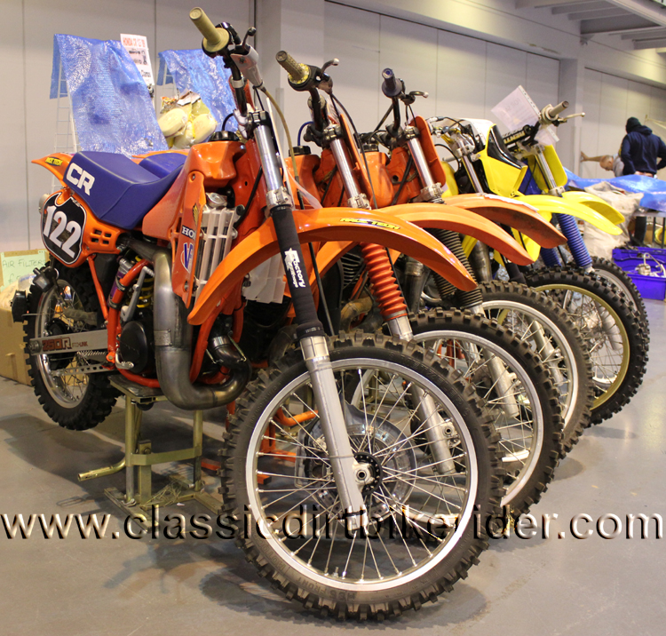 2016 Hagon classic dirtbike show Telford report review picture photos classicdirtbikerider.com 23 (15)