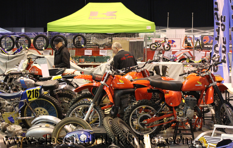 2016 Hagon classic dirtbike show Telford report review picture photos classicdirtbikerider.com 23 (18)
