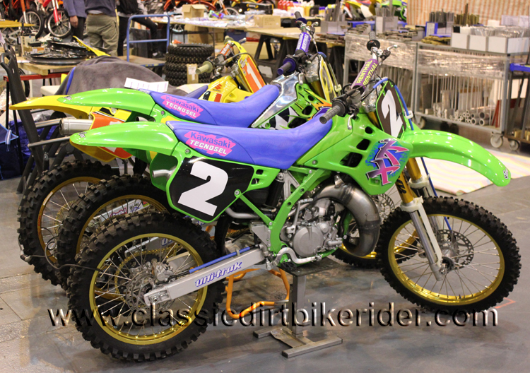 2016 Hagon classic dirtbike show Telford report review picture photos classicdirtbikerider.com 23 (2)