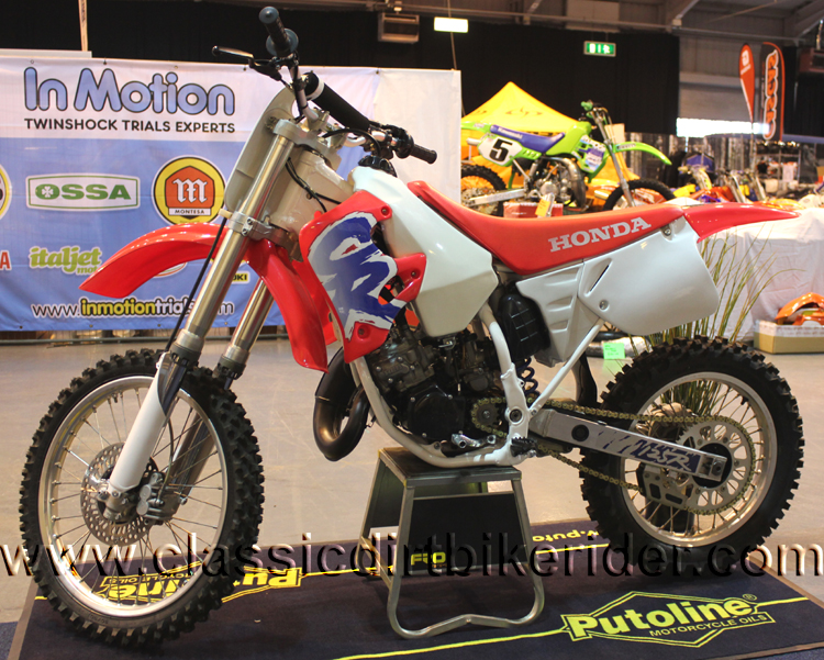 2016 Hagon classic dirtbike show Telford report review picture photos classicdirtbikerider.com 23 (4)