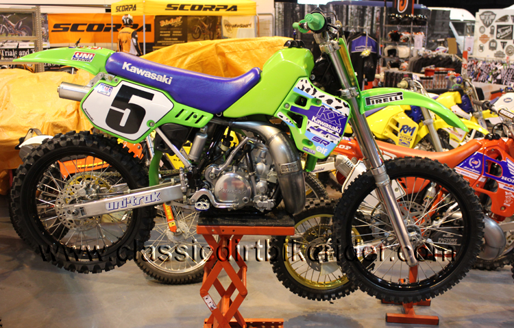 2016 Hagon classic dirtbike show Telford report review picture photos classicdirtbikerider.com 23 (6)
