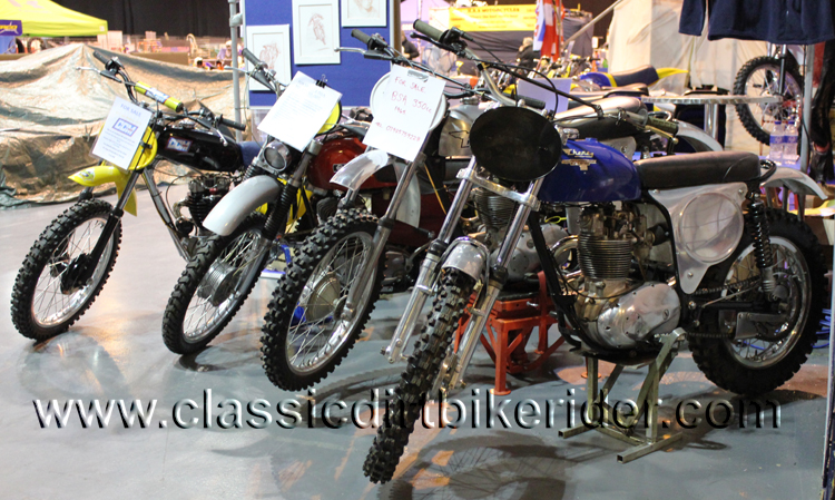 2016 Hagon classic dirtbike show Telford report review picture photos classicdirtbikerider.com 23 (7)