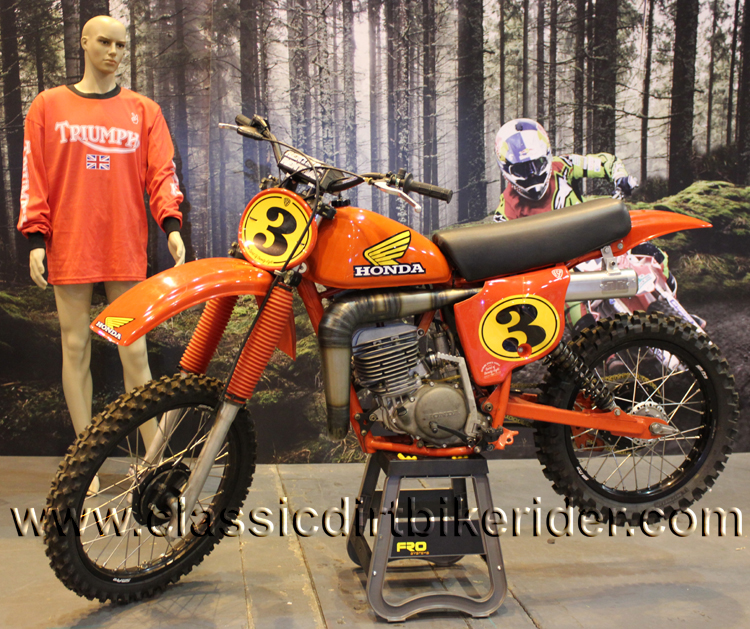 2016 Hagon classic dirtbike show Telford report review picture photos classicdirtbikerider.com 23 (8)