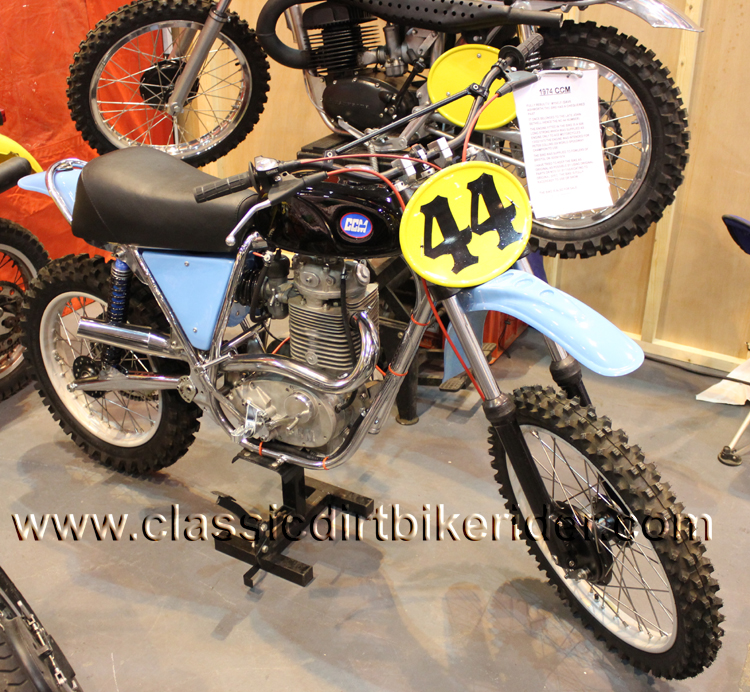 2016 Hagon classic dirtbike show Telford report review picture photos classicdirtbikerider.com 45 (1)
