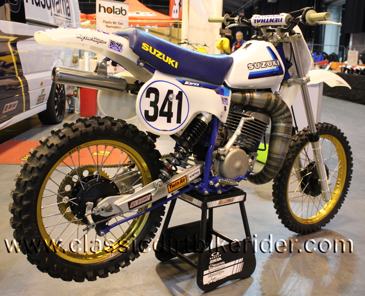 2016 Hagon classic dirtbike show Telford report review picture photos classicdirtbikerider.com 45 (10)