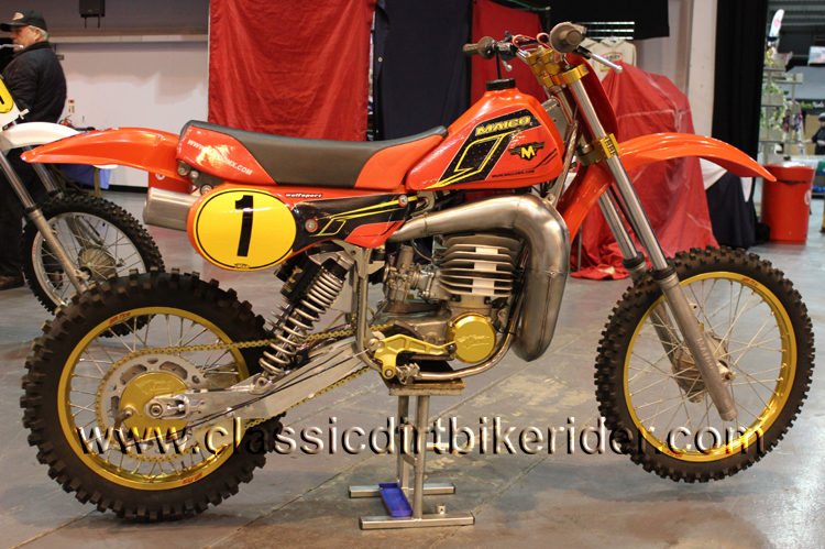 2016 Hagon classic dirtbike show Telford report review picture photos classicdirtbikerider.com 45 (12)