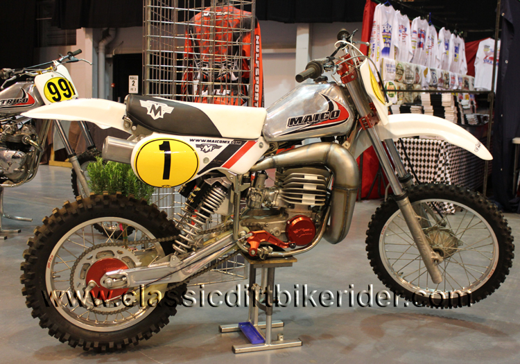 2016 Hagon classic dirtbike show Telford report review picture photos classicdirtbikerider.com 45 (13)