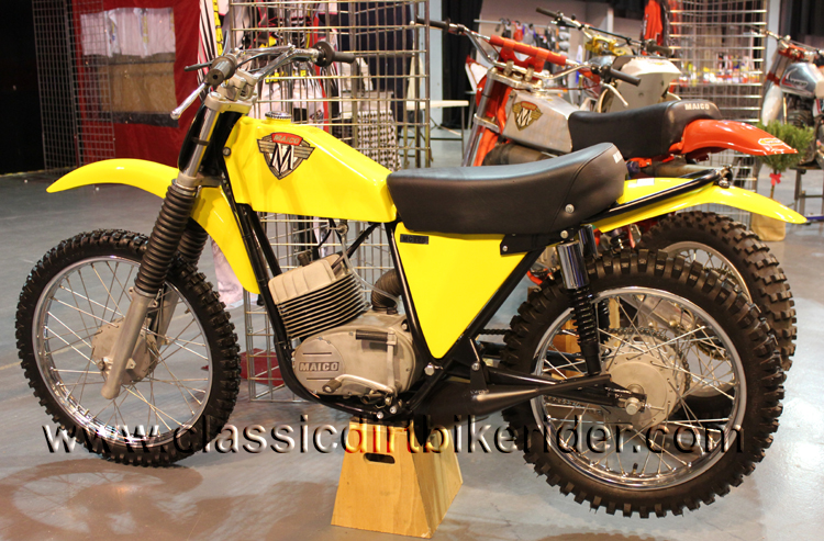 2016 Hagon classic dirtbike show Telford report review picture photos classicdirtbikerider.com 45 (15)