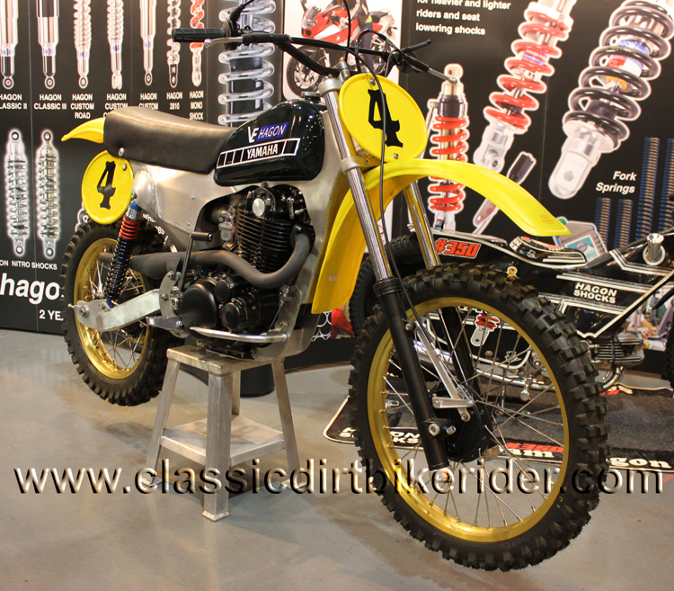 2016 Hagon classic dirtbike show Telford report review picture photos classicdirtbikerider.com 45 (19)