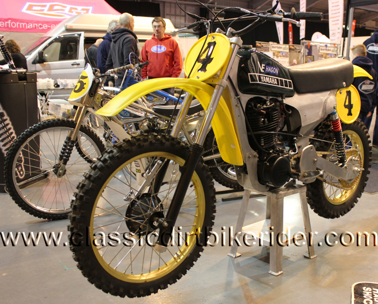 2016 Hagon classic dirtbike show Telford report review picture photos classicdirtbikerider.com 45 (20)
