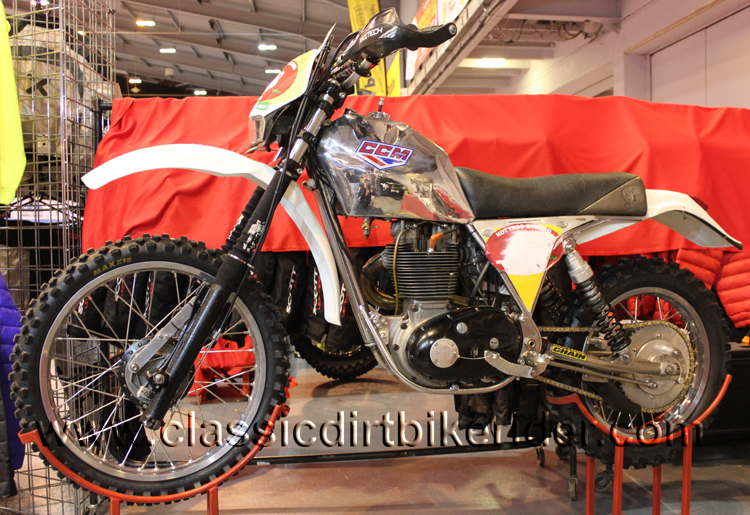 2016 Hagon classic dirtbike show Telford report review picture photos classicdirtbikerider.com 45 (21)