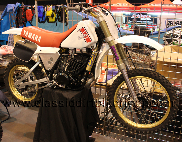 2016 Hagon classic dirtbike show Telford report review picture photos classicdirtbikerider.com 45 (23)
