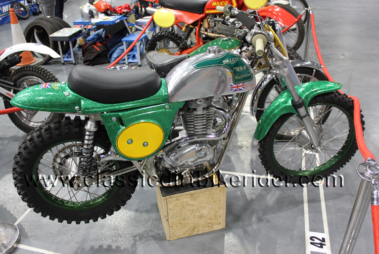 2016 Hagon classic dirtbike show Telford report review picture photos classicdirtbikerider.com 45 (5)