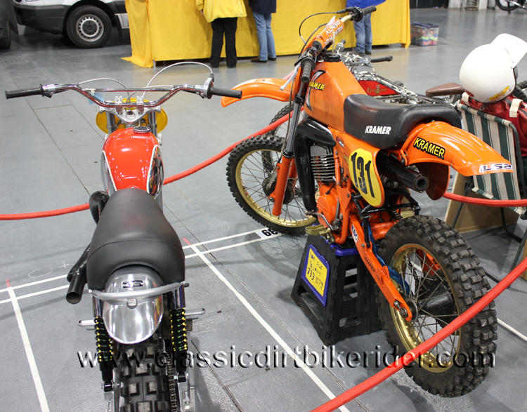 2016 Hagon classic dirtbike show Telford report review picture photos classicdirtbikerider.com 45 (7)