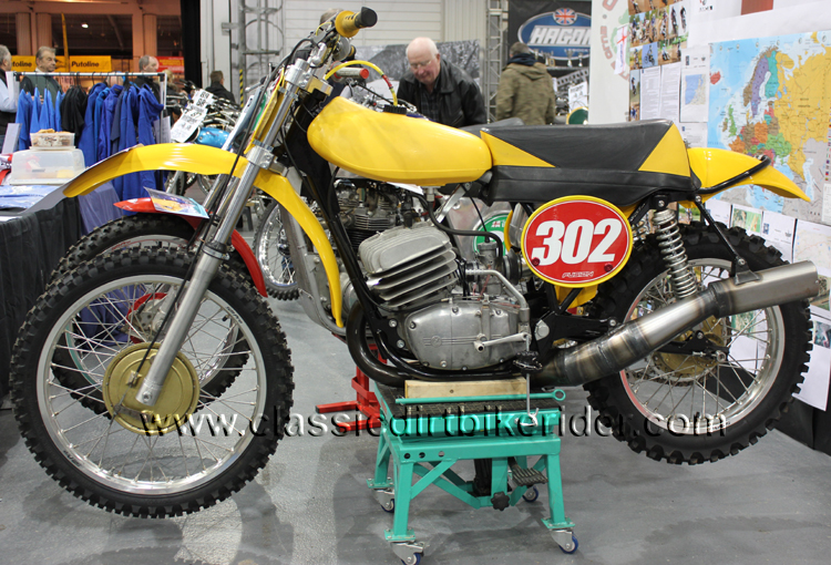 2016 Hagon classic dirtbike show Telford report review picture photos classicdirtbikerider.com 45 (9)