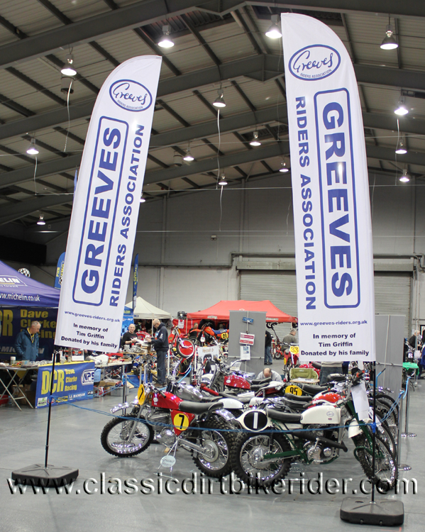 2016 Hagon classic dirtbike show Telford report review picture photos classicdirtbikerider.com 66 (1)