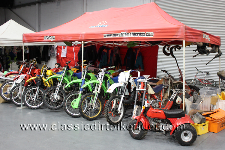 2016 Hagon classic dirtbike show Telford report review picture photos classicdirtbikerider.com 66 (11)