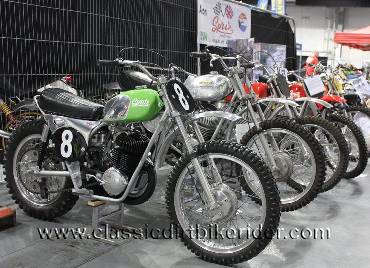 2016 Hagon classic dirtbike show Telford report review picture photos classicdirtbikerider.com 66 (13)