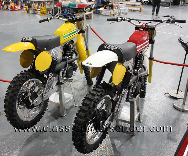 2016 Hagon classic dirtbike show Telford report review picture photos classicdirtbikerider.com 66 (18)