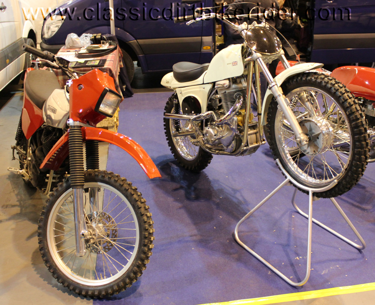 2016 Hagon classic dirtbike show Telford report review picture photos classicdirtbikerider.com 66 (3)