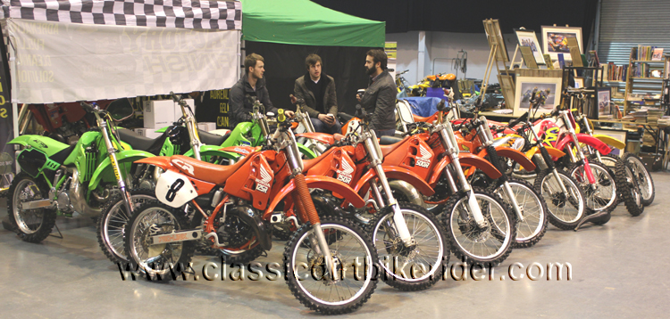 2016 Hagon classic dirtbike show Telford report review picture photos classicdirtbikerider.com 66 (6)