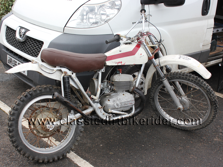 2016 Hagon classic dirtbike show Telford report review picture photos classicdirtbikerider.com 66 (8)