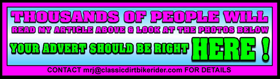 advertise with www.classicdirtbikerider.com 500