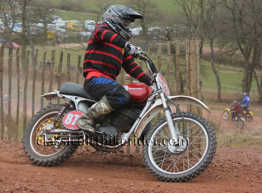 2016 WME PRE 85 EVO MOTOCROSS SERIES ROUND 1 ROSS ON WYE CLASSIC SCRAMBLE PONTRILAS (1)