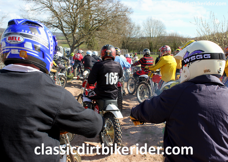 2016 WME PRE 85 EVO MOTOCROSS SERIES ROUND 1 ROSS ON WYE CLASSIC SCRAMBLE PONTRILAS (100)