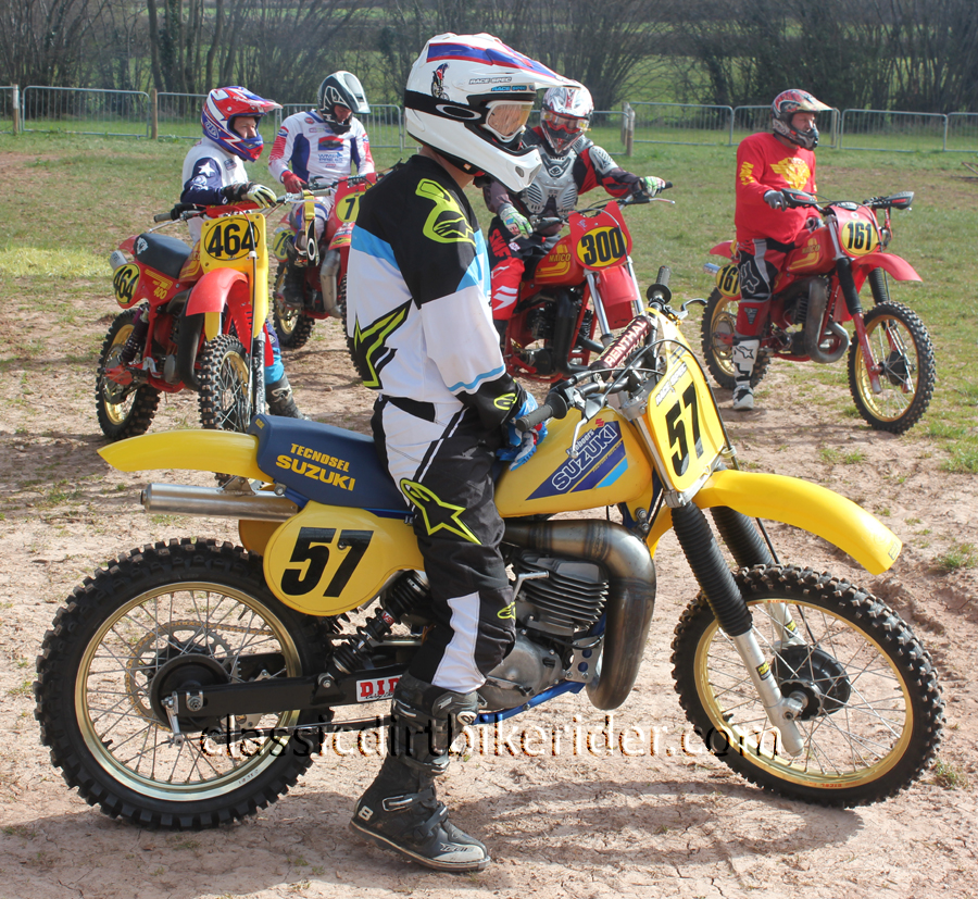 2016 WME PRE 85 EVO MOTOCROSS SERIES ROUND 1 ROSS ON WYE CLASSIC SCRAMBLE PONTRILAS (105)