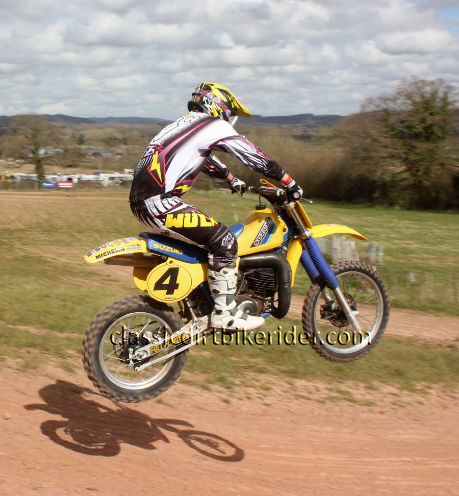 2016 WME PRE 85 EVO MOTOCROSS SERIES ROUND 1 ROSS ON WYE CLASSIC SCRAMBLE PONTRILAS (109)