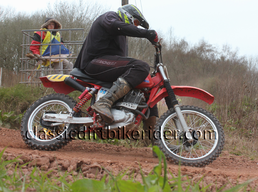 2016 WME PRE 85 EVO MOTOCROSS SERIES ROUND 1 ROSS ON WYE CLASSIC SCRAMBLE PONTRILAS (11)