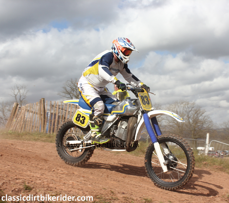 2016 WME PRE 85 EVO MOTOCROSS SERIES ROUND 1 ROSS ON WYE CLASSIC SCRAMBLE PONTRILAS (113)
