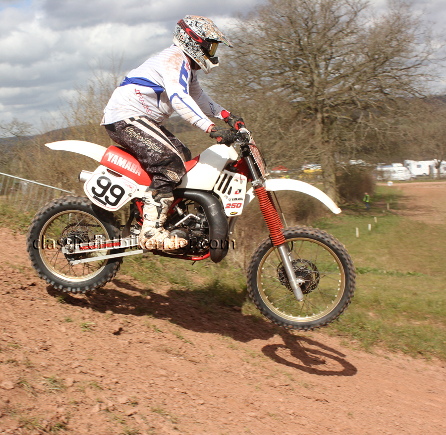 2016 WME PRE 85 EVO MOTOCROSS SERIES ROUND 1 ROSS ON WYE CLASSIC SCRAMBLE PONTRILAS (114)
