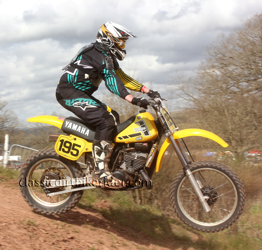 2016 WME PRE 85 EVO MOTOCROSS SERIES ROUND 1 ROSS ON WYE CLASSIC SCRAMBLE PONTRILAS (115)