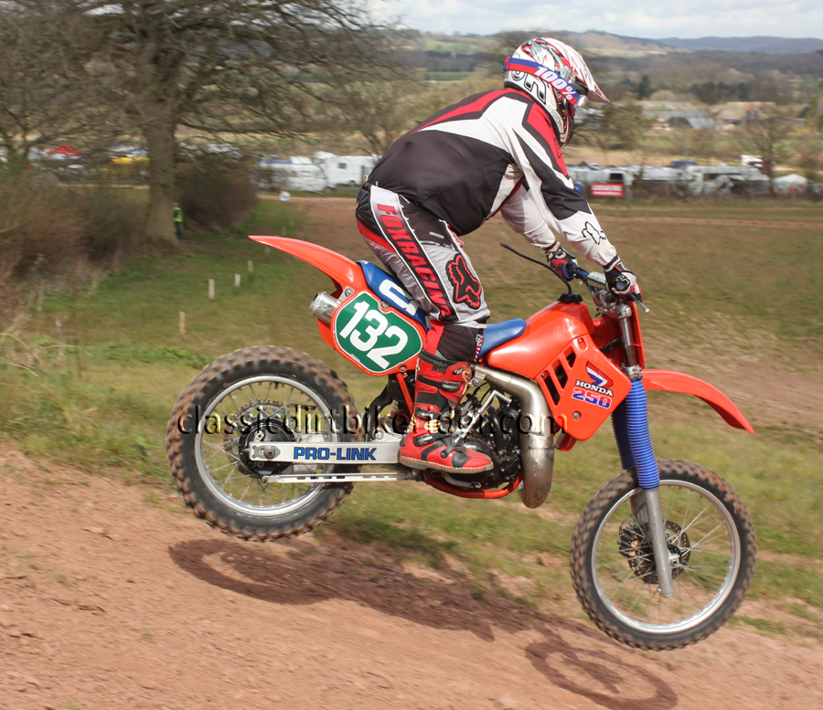 2016 WME PRE 85 EVO MOTOCROSS SERIES ROUND 1 ROSS ON WYE CLASSIC SCRAMBLE PONTRILAS (118)