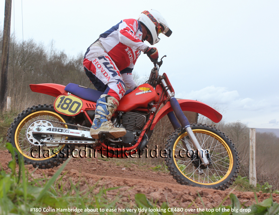 2016 WME PRE 85 EVO MOTOCROSS SERIES ROUND 1 ROSS ON WYE CLASSIC SCRAMBLE PONTRILAS (12)