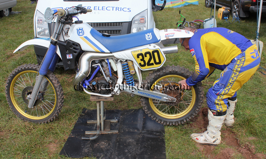2016 WME PRE 85 EVO MOTOCROSS SERIES ROUND 1 ROSS ON WYE CLASSIC SCRAMBLE PONTRILAS (120)