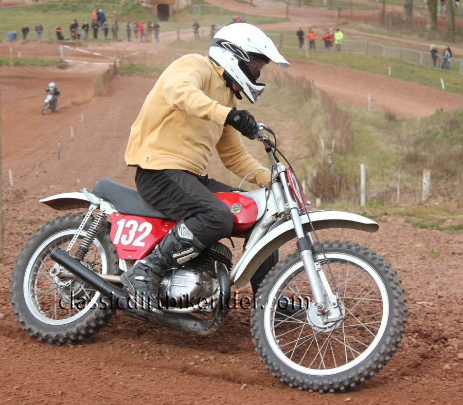 2016 WME PRE 85 EVO MOTOCROSS SERIES ROUND 1 ROSS ON WYE CLASSIC SCRAMBLE PONTRILAS (137)