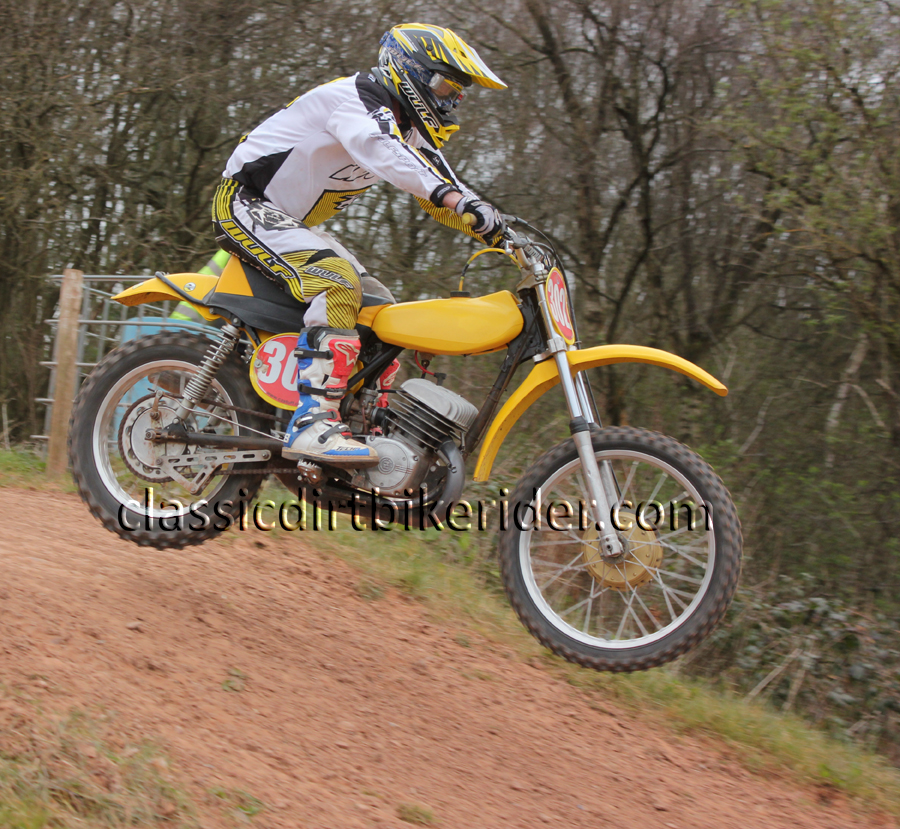 2016 WME PRE 85 EVO MOTOCROSS SERIES ROUND 1 ROSS ON WYE CLASSIC SCRAMBLE PONTRILAS (2)
