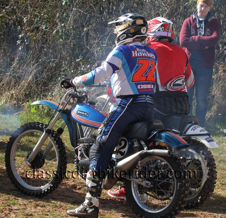 2016 WME PRE 85 EVO MOTOCROSS SERIES ROUND 1 ROSS ON WYE CLASSIC SCRAMBLE PONTRILAS (20)