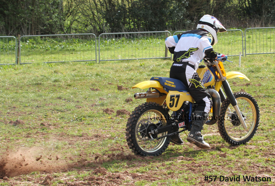 2016 WME PRE 85 EVO MOTOCROSS SERIES ROUND 1 ROSS ON WYE CLASSIC SCRAMBLE PONTRILAS (21)