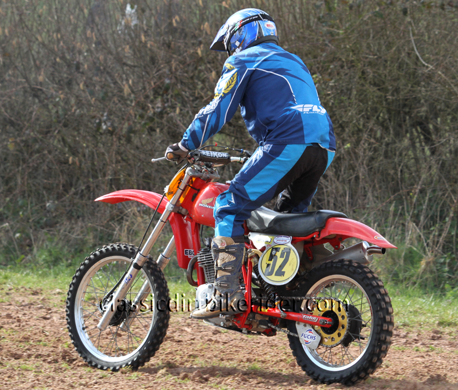 2016 WME PRE 85 EVO MOTOCROSS SERIES ROUND 1 ROSS ON WYE CLASSIC SCRAMBLE PONTRILAS (22)
