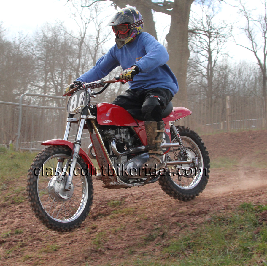 2016 WME PRE 85 EVO MOTOCROSS SERIES ROUND 1 ROSS ON WYE CLASSIC SCRAMBLE PONTRILAS (27)