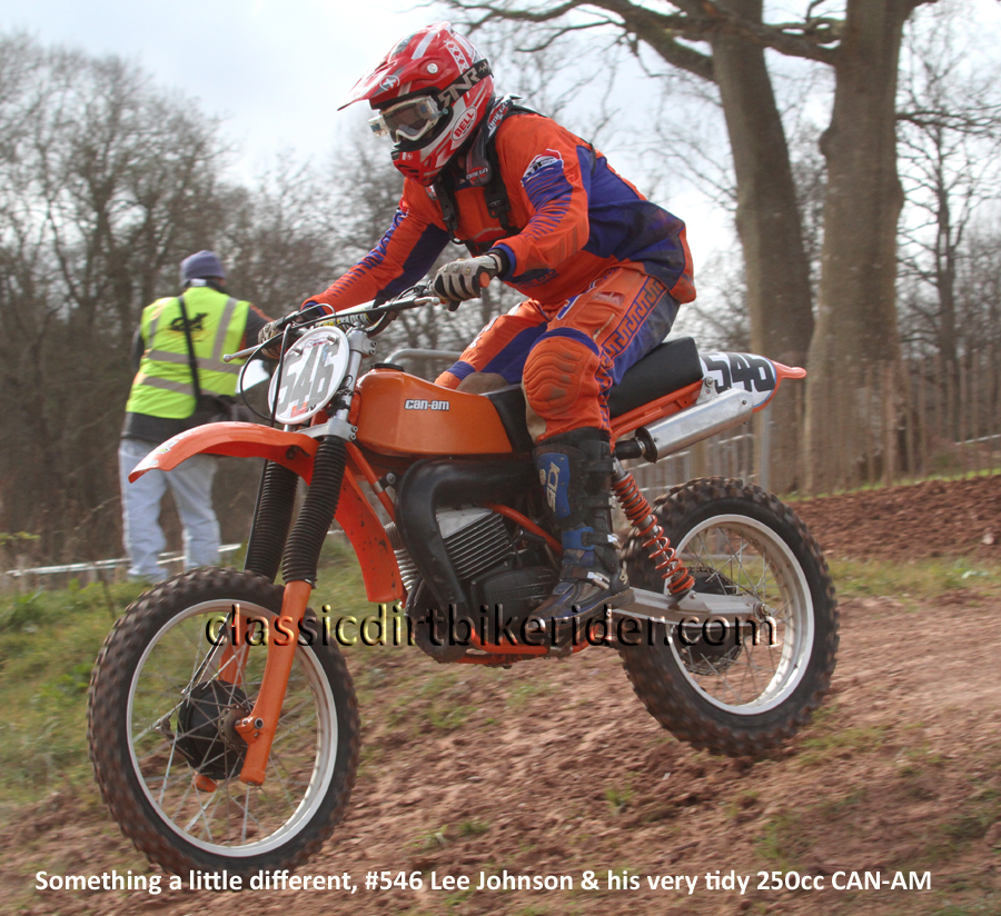2016 WME PRE 85 EVO MOTOCROSS SERIES ROUND 1 ROSS ON WYE CLASSIC SCRAMBLE PONTRILAS (28)